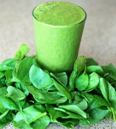 green, smoothie, leafy
